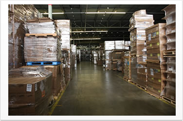 Warehousing Company